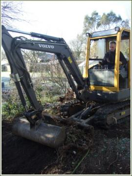 Site and Garden Clearance image 168940425